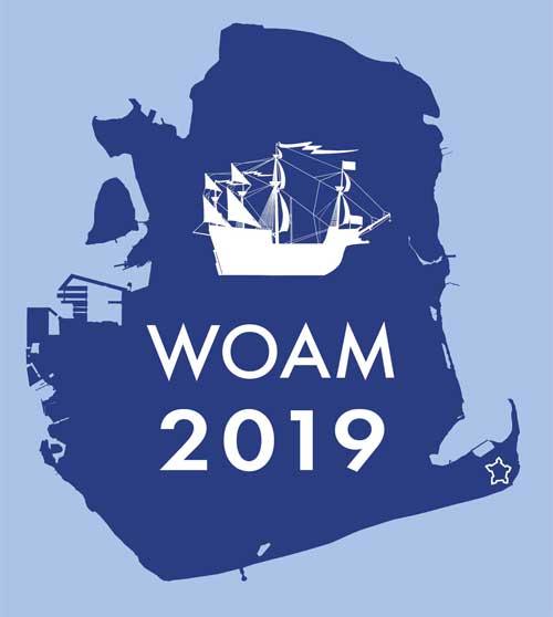 WOAM 2019
